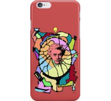 Soren Kierkegaard iPhone Case/Skin