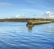 The Solway Coast ~ Maryport by VoluntaryRanger