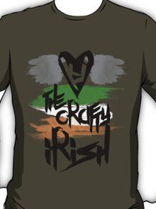 The Crafty Irish T-Shirt