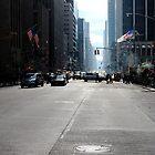 5th Avenue by James Hanley
