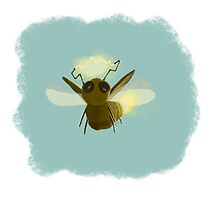 Lightning Bug by HappinessGuano
