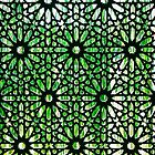 Arabesque Pattern by visualspectrum