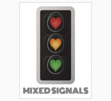 MIXED SIGNALS by inoursociety