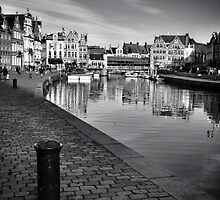 Ghent - 001 by rinusg