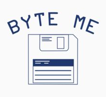 Byte Me by BrightDesign