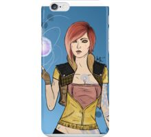 Lilith - Borderlands iPhone Case/Skin