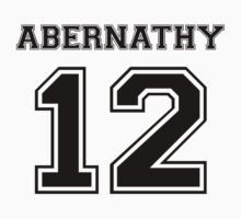 ABERNATHY 12 * Black by cocolima