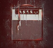 DARK AMPLIFIER by ptitecaostore