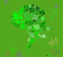 Leaf Dane by Doggenhaus