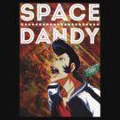 Space Dandy - Variant by Chigadeteru