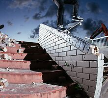 Noseblunt by timblackphoto
