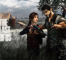the last of us by matthew gardner
