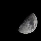 Half moon / Demie lune by maophoto