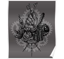 Taffer's Tools Poster