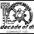Convict 100 by CYCOLOGY