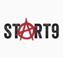 Start 9 by designsbybri