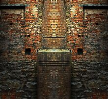 Brickworks by Yampimon