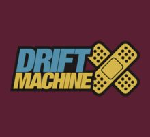 Drift Machine - 1 by TheGearbox