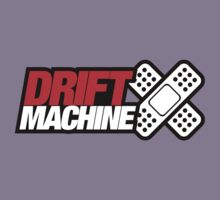 Drift Machine - 2 by TheGearbox