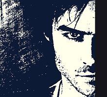 team damon! by anum altaf