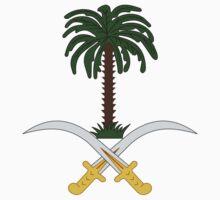 Saudi Arabia by artpolitic