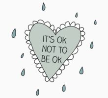 its ok to not be ok by sofetch