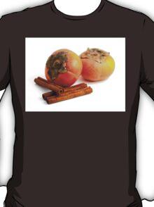 Persimmon Cinnamon T-Shirt