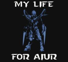 For Aiur by LiamNeesons