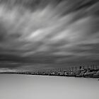 Herne Bay Breakwater by timpr