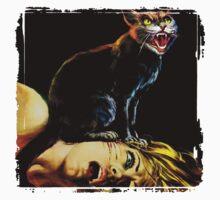 Bava's Cat by sashakeen