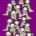 Army of Cas by GStilinski24