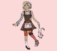 Tiny Tina by maddisonlea