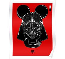Vador Mouse Poster