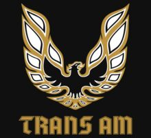 81 Trans AM custom logo black t-shirt tshirt by josephdiscount