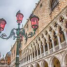 Doges Palace / Palais des doges by maophoto