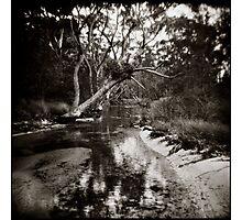 { retreat } Photographic Print