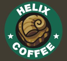 Helix Coffee (Colored Version) by BSRs