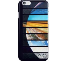 The Planets! iPhone Case/Skin
