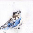 Bird by ingrid k brooker