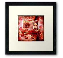 Forever Young no.85 Framed Print