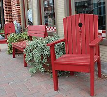 Relax in McKinney, Texas by aprilann