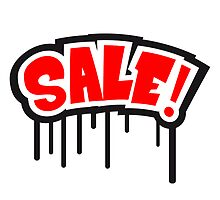 Sale cheap discount sale graffiti stamp by Style-O-Mat