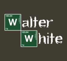 Walter White by MrJib4