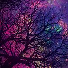 Tree & Space by tropicalsamuelv