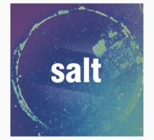 Salt by shizwhiz