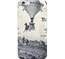 The City of Carrilloons iPhone Case/Skin