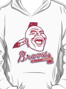 Chief Knockahoma T-Shirt