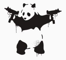 Bad Panda Kids Clothes