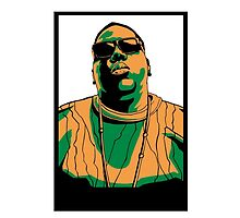 Notorious Big by tornike320