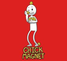 Chick Magnet Kids Clothes